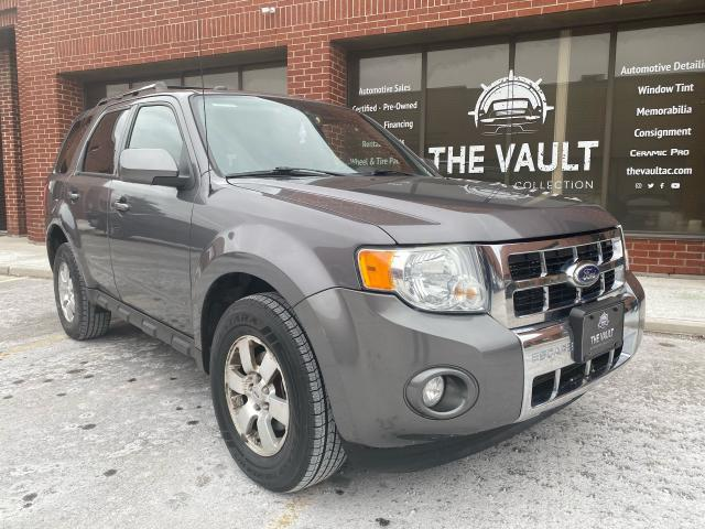 2010 Ford Escape Limited 4WD NO ACCIDENTS