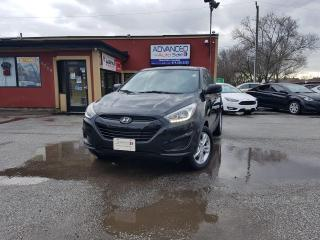 Used 2015 Hyundai Tucson GL for sale in Windsor, ON