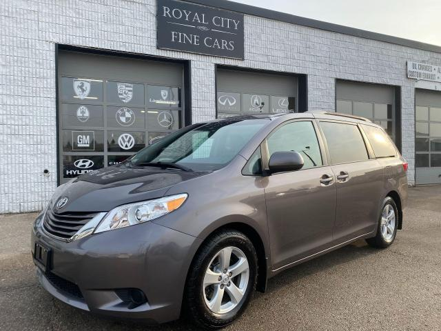 2015 Toyota Sienna LE 8 Passenger Power Door Reverse Camera