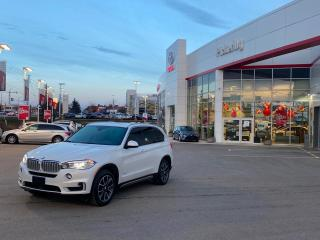 Used 2017 BMW X5 xDrive35d for sale in Pickering, ON
