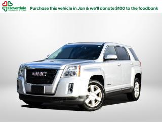 Used 2013 GMC Terrain for sale in Surrey, BC