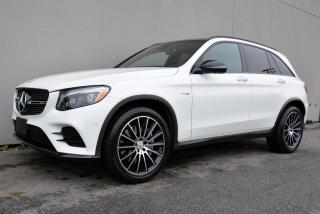 Used 2017 Mercedes-Benz GL-Class AMG GLC 43 4Matic for sale in Vancouver, BC