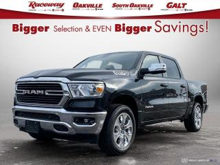 New 2021 RAM 1500 Big Horn for sale in Etobicoke, ON