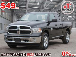 New 2021 RAM 1500 Classic SXT Plus for sale in Mississauga, ON