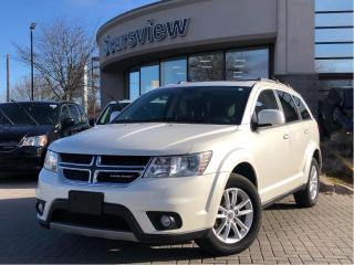 Used 2015 Dodge Journey FWD 4DR SXT for sale in Scarborough, ON