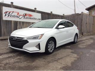 Used 2019 Hyundai Elantra Essential for sale in Stittsville, ON