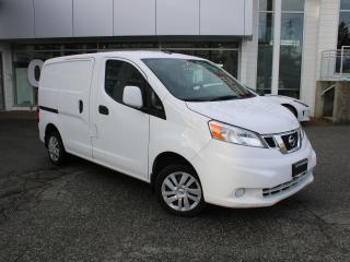 Used 2015 Nissan NV200 SV for sale in Surrey, BC
