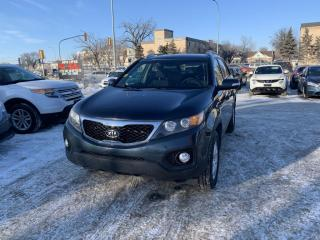 Used 2012 Kia Sorento FWD 4dr I4 GDI Auto LX for sale in Winnipeg, MB
