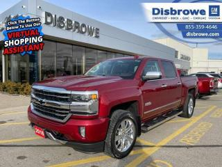 Used 2018 Chevrolet Silverado 1500 High Country for sale in St. Thomas, ON