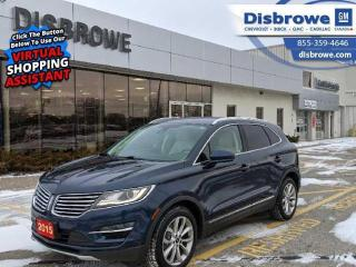 Used 2015 Lincoln MKC for sale in St. Thomas, ON