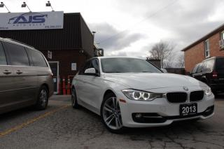Used 2013 BMW 3 Series 335i for sale in Scarborough, ON