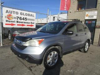 Used 2009 Honda CR-V 4 RM 5 portes EX for sale in Montréal, QC