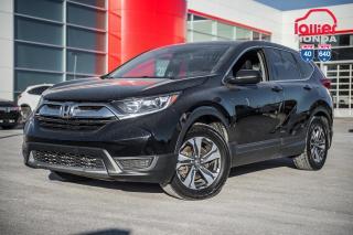 Used 2018 Honda CR-V GARANTIE LALLIER 10ANS/200,000 KILOMETRES INCLUSE* PRES DE 50 CRV USAGES POUR TPOUS LES BUDGETS for sale in Terrebonne, QC