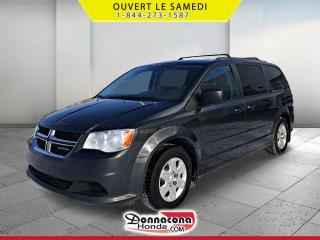 Used 2011 Dodge Grand Caravan SE *JAMAIS ACCIDENTE* for sale in Donnacona, QC