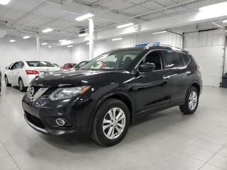 Used 2016 Nissan Rogue SV AWD - CAMERA + JAMAIS ACCIDENTE !!! for sale in St-Eustache, QC