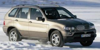 Used 2006 BMW X5 4.8is for sale in Swift Current, SK