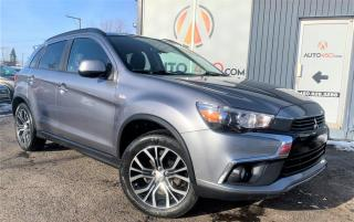 Used 2016 Mitsubishi RVR ****LIMITED,AWD,BIEN ÉQUIPÉ,AUBAINE*** for sale in Longueuil, QC