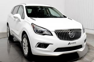Used 2017 Buick Envision Envision essence awd cuir for sale in Île-Perrot, QC