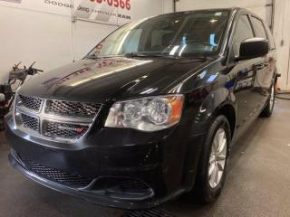Used 2017 Dodge Grand Caravan SXT for sale in Halifax, NS