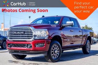 New 2021 RAM 3500 Big Horn for sale in Bolton, ON