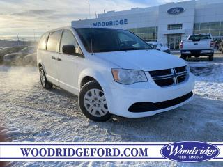 Used 2019 Dodge Grand Caravan CVP/SXT ***PRICE REDUCED*** 3.6L, CLOTH SEATS, NO ACCIDENTS for sale in Calgary, AB