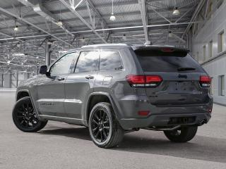 New 2021 Jeep Grand Cherokee Altitude for sale in Concord, ON