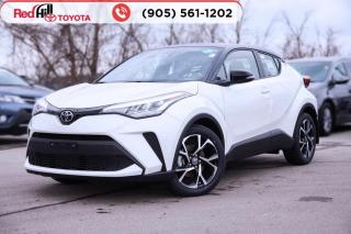 New 2021 Toyota C-HR XLE Premium for sale in Hamilton, ON