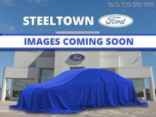 New 2020 Ford Escape SEL 4WD for sale in Selkirk, MB