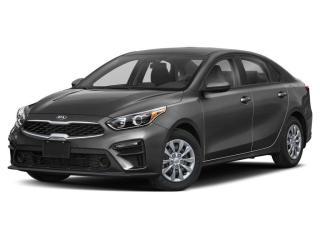 New 2021 Kia Forte LX for sale in Hamilton, ON
