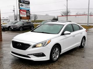 Used 2016 Hyundai Sonata 4dr Sdn 2.4L Auto GLS for sale in Kitchener, ON