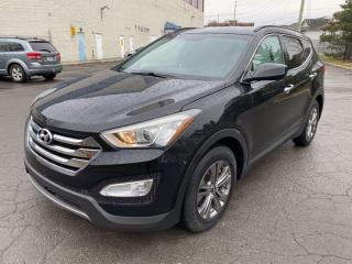 Used 2013 Hyundai Santa Fe Sport 2.4 FWD for sale in Ottawa, ON