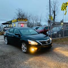 Used 2013 Nissan Altima AFFORDABLE LUXURY IMPORT SEDAN for sale in Toronto, ON