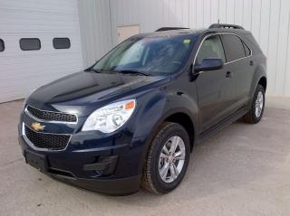 Used 2015 Chevrolet Equinox AWD 4DR LS for sale in Edmonton, AB