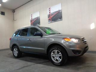Used 2012 Hyundai Santa Fe AWD 4dr I4 GLS for sale in Edmonton, AB