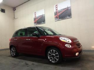 Used 2014 Fiat 500 L 5dr Hb Sport for sale in Edmonton, AB