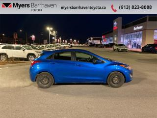 Used 2017 Hyundai Elantra GT GL  - Bluetooth -  Heated Seats - $88 B/W for sale in Ottawa, ON