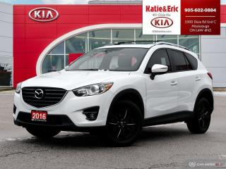 Used 2016 Mazda CX-5 GS AWD, 1 Owner,  No Accidents, for sale in Mississauga, ON