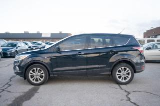 Used 2017 Ford Escape SE REMOTE STARTER/HEATED SEATS/REAR CAMERA for sale in Concord, ON