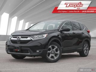 Used 2017 Honda CR-V EX for sale in Carleton Place, ON