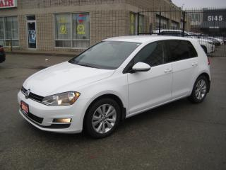 Used 2015 Volkswagen Golf 5dr HB Man 1.8 TSI LTHR/R.CAM/2SETS WHEELS for sale in North York, ON