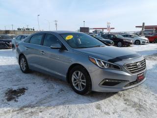 Used 2017 Hyundai Sonata 2.4L GLS for sale in Oak Bluff, MB