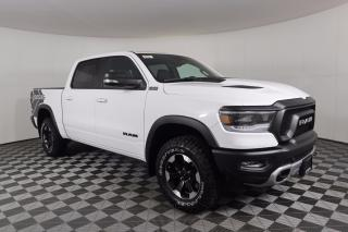 New 2021 RAM 1500 Rebel 4X4 WINTER SALES EVENT ON NOW for sale in Huntsville, ON