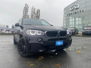 Used 2018 BMW X5 xDrive35i for sale in Langley, BC