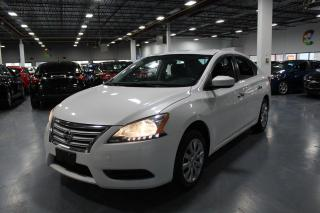 Used 2014 Nissan Sentra S for sale in North York, ON