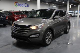 Used 2013 Hyundai Santa Fe SE for sale in North York, ON