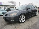 Used 2008 Mazda MAZDA3 GS *Ltd Avail* for sale in Mississauga, ON