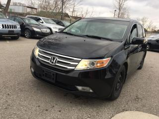 Used 2012 Honda Odyssey Touring for sale in London, ON