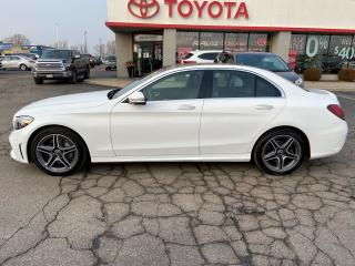 Used 2019 Mercedes-Benz C-Class C 300 for sale in Cambridge, ON