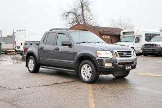 Used 2009 Ford Explorer Sport Trac XLT 4X4 for sale in Brampton, ON