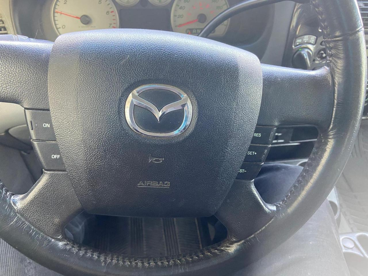 2004 Mazda B-Series